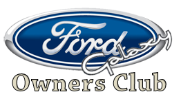 Ford Galaxy Owners Club